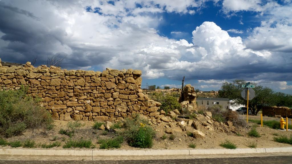 Paguate, Laguna Pueblo.