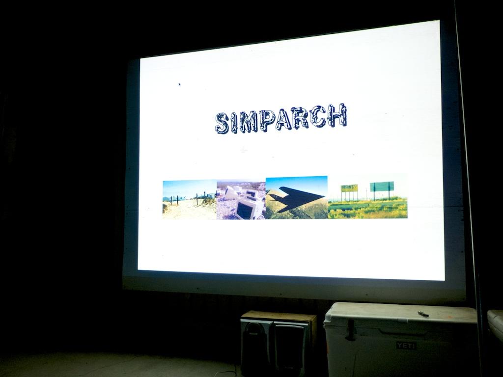 SIMPARCH