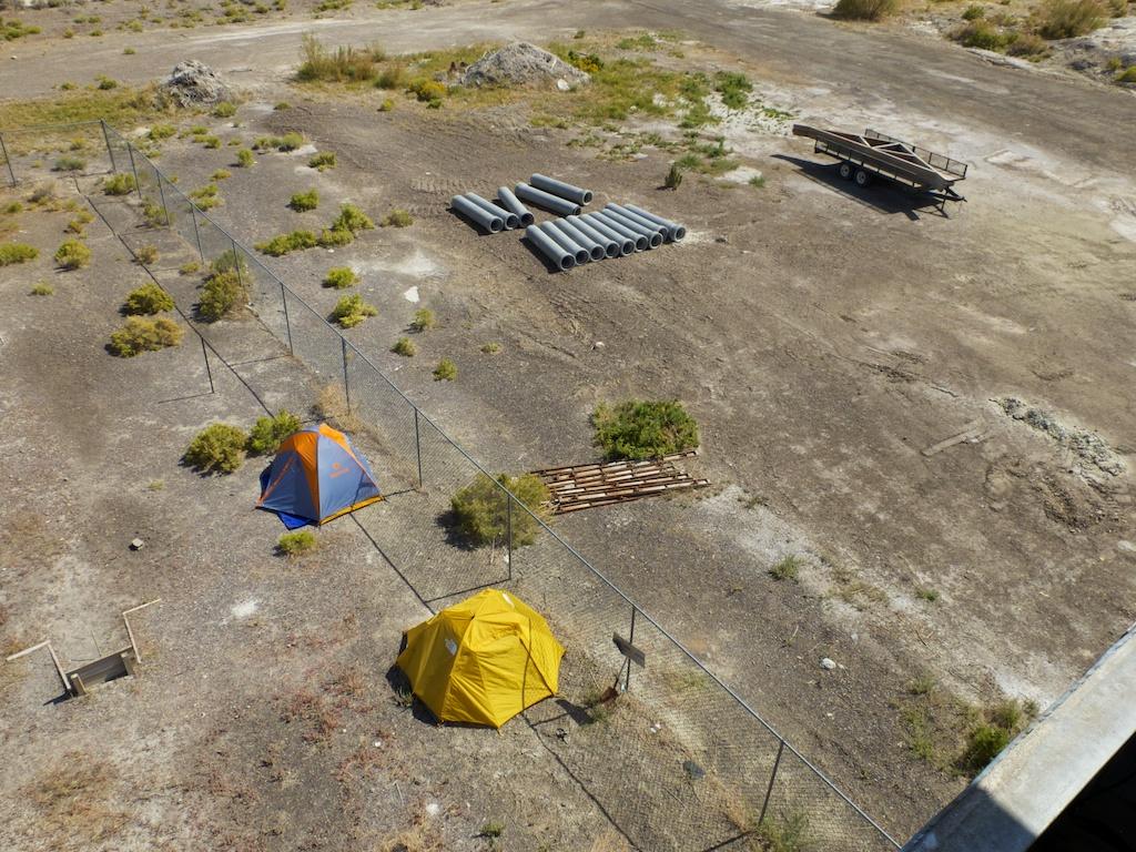 Camp Neighbors